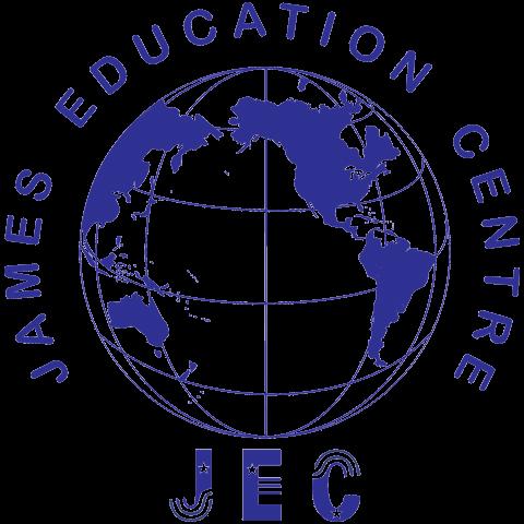 Kontak James Education Center