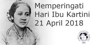 Hari Kartini 2018