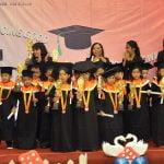 Murid-murid K2 JKS & JPS