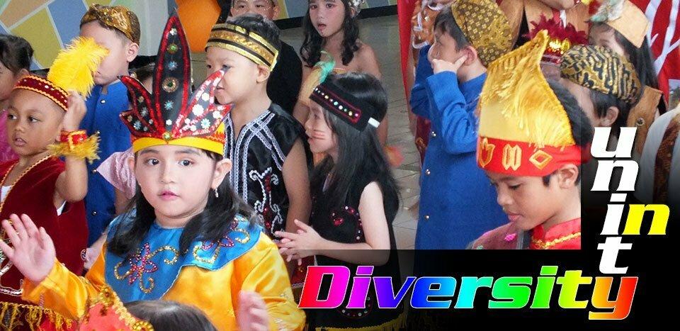National Fair 2019 – Unity In Diversity