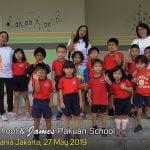 James Pakuan School goes to KidZania Jakarta