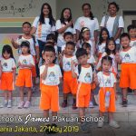 James Kid School goes to KidZania Jakarta